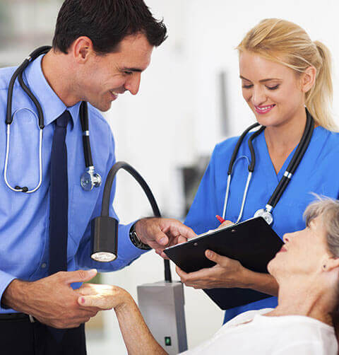 administrative medical assistant salary