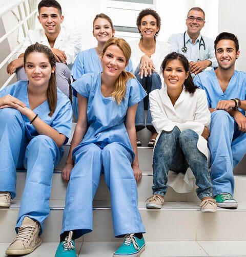 medical assistant requirements