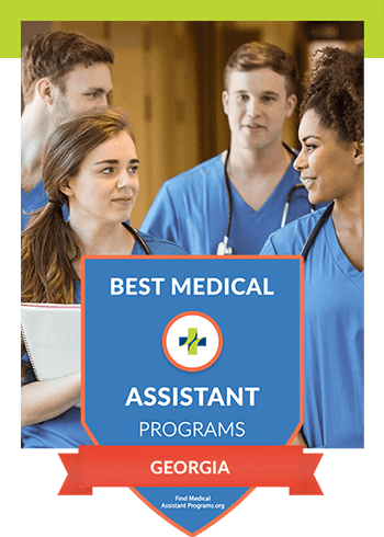 best-medical-assistant-schools-in-georgia