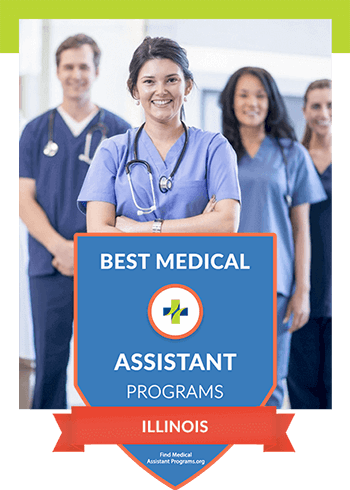 best-medical-assistant-schools-in-illinois