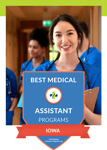 best-medical-assistant-schools-in-lowa