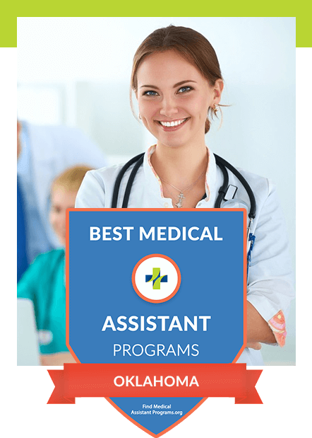 best-medical-assistant-schools-in-oklahoma