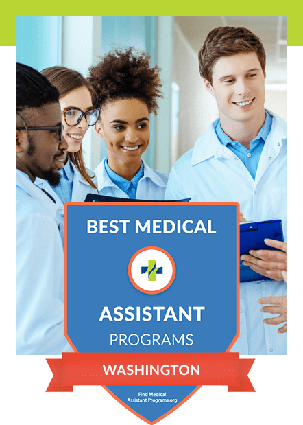 best-medical-assistant-programs-in-washington