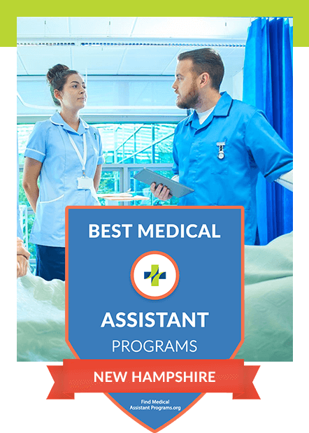 best-medical-assistant-schools-in-new-hampshire