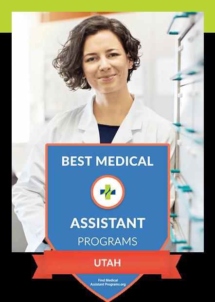 best-medical-assistant-schools-in-utah