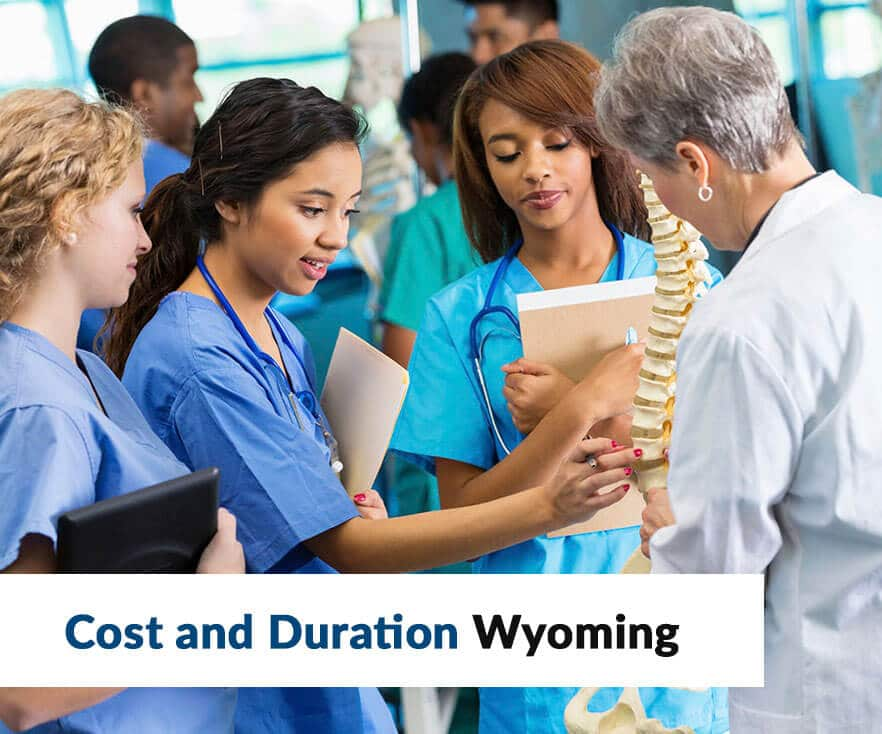 medical-assistant-programs-cost-and-duration-in-wyoming
