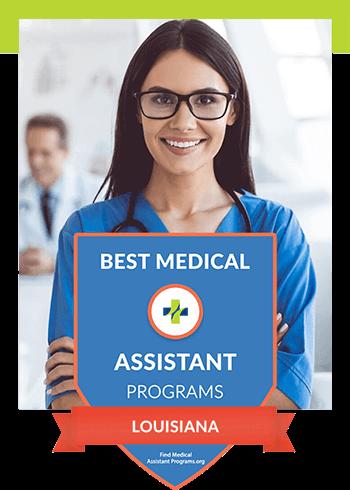best-medical-assistant-schools-in-louisiana