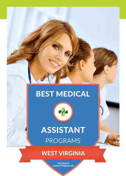 best-medical-assistant-schools-in-west-virginia