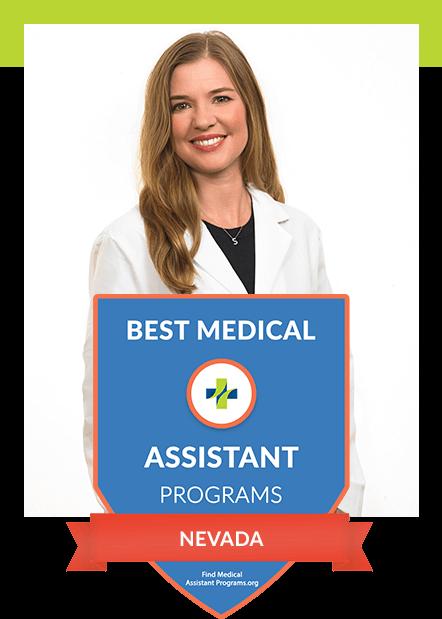 best-medical-assistant-schools-in-nevada