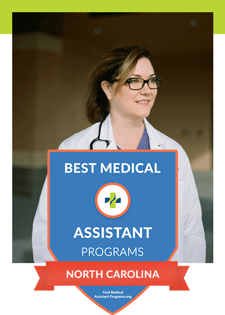 best-medical-assistant-schools-in-north-carolina