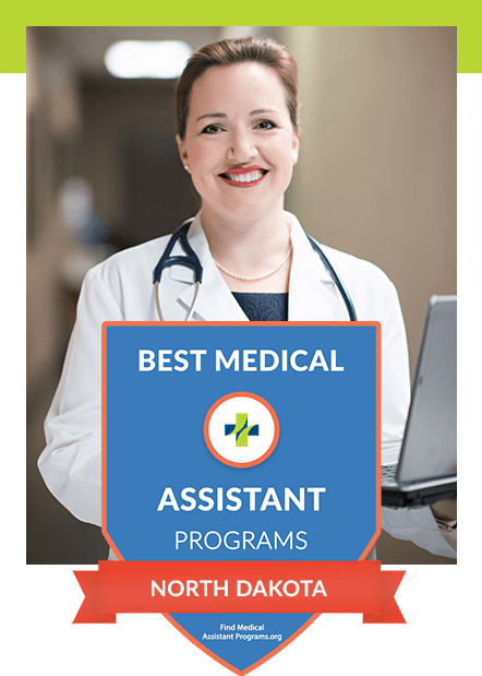 best-medical-assistant-schools-in-north-dakota