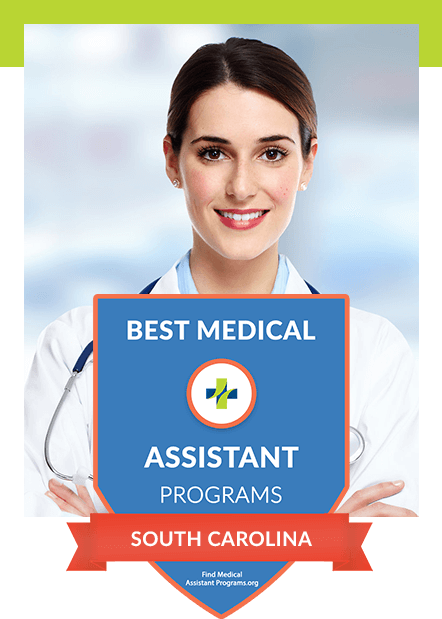 best-medical-assistant-schools-in-south-carolina