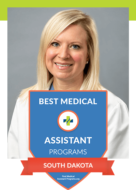 best-medical-assistant-schools-in-south-dakota