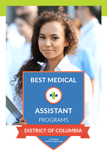 best-medical-assistant-programs-in-district-columbia